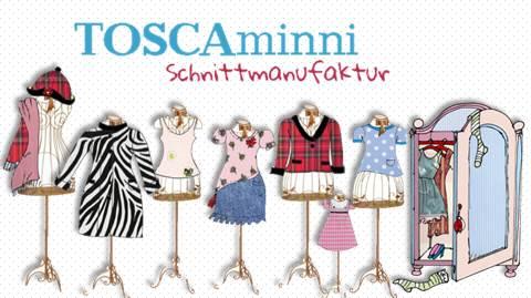 TOSCAminni-Nähcafe