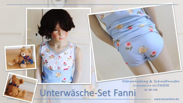 Ebook Unterhemd Mädchen