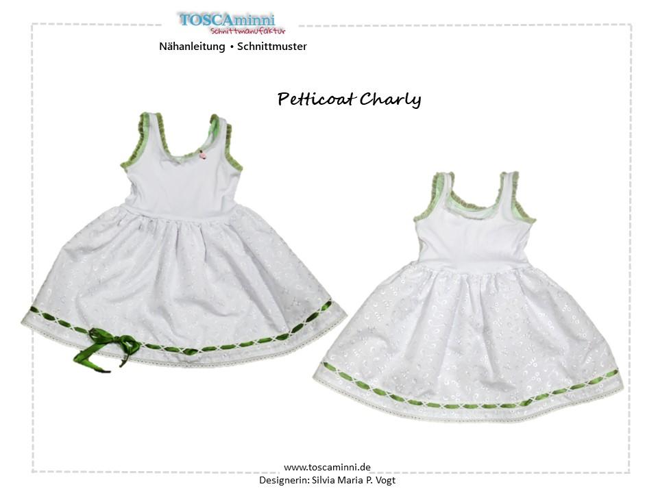 Ebook Kinderkleid, Kinderkleid nähen