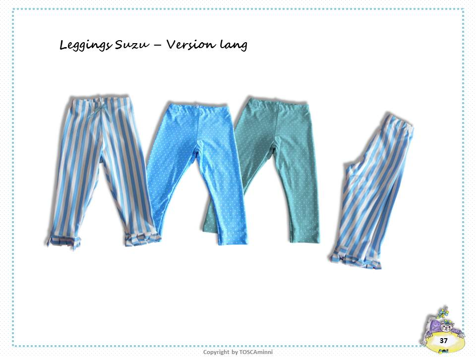 Ebook Kinderleggings