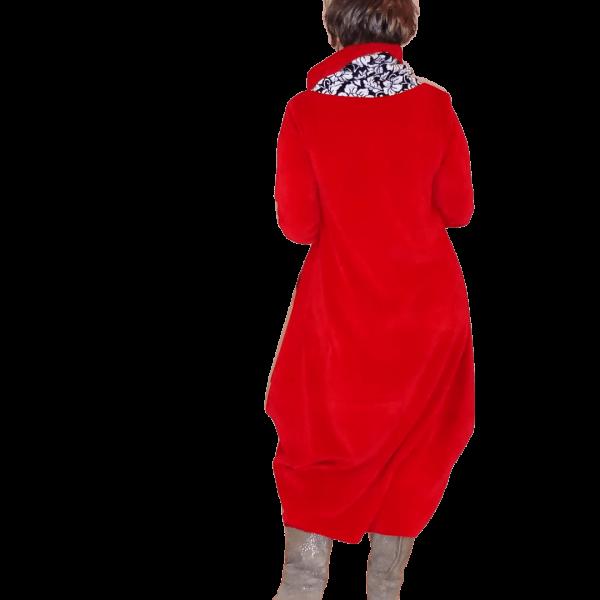 Schnittmuster Damen Kleid Jersey