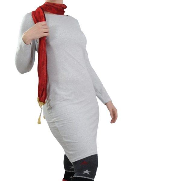 Jerseykleid Damen
