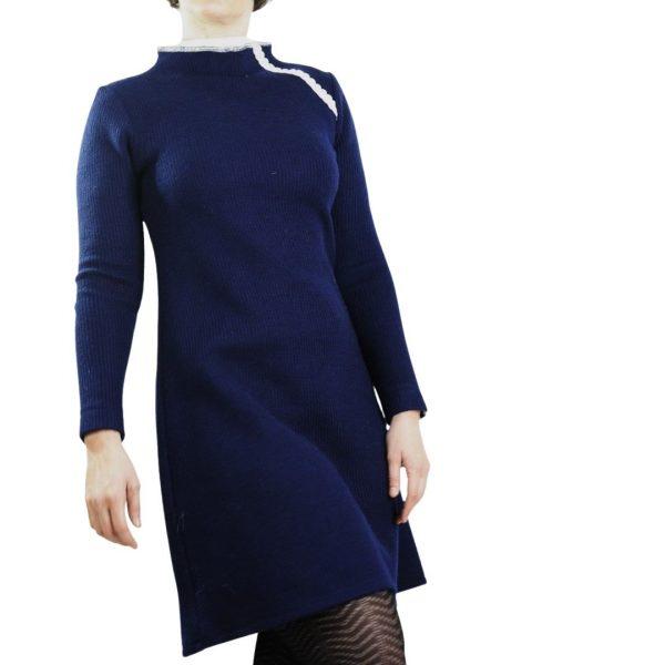 Schnittmuster A-Linien-Kleid