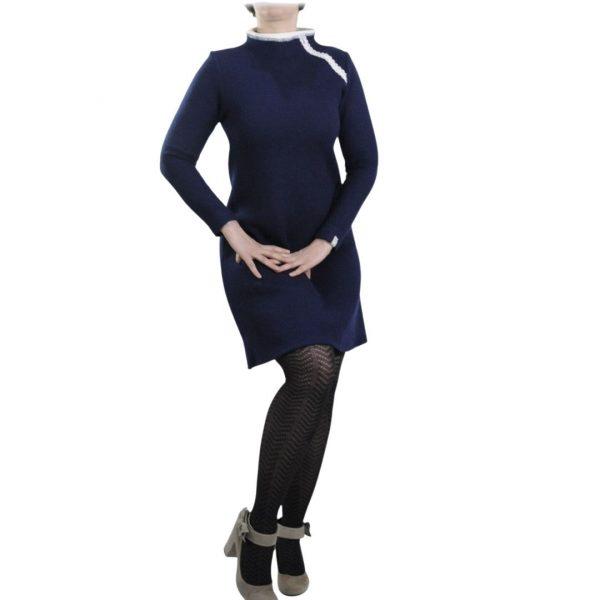Papierschnittmuster A-Linien-Kleid Estelle