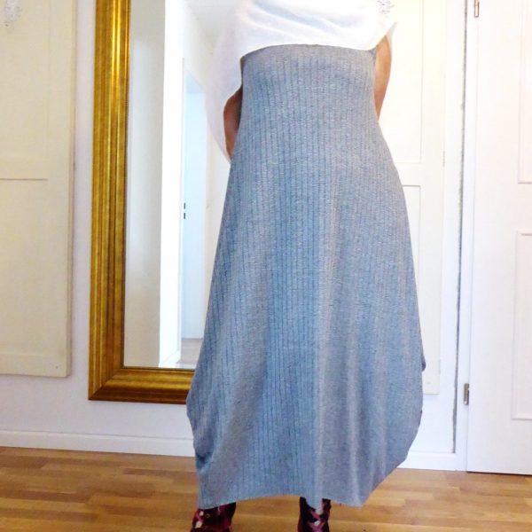 Nähanleitung Kleid einfach