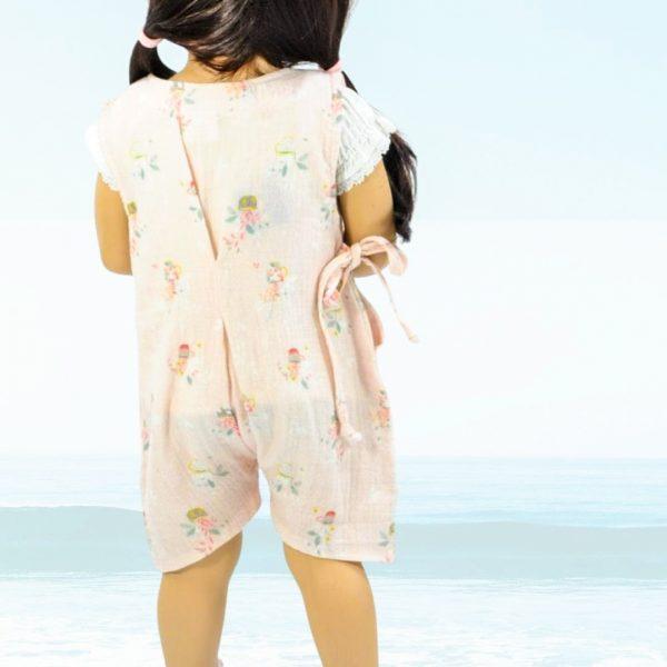 schnittmuster hosenanzug kinder