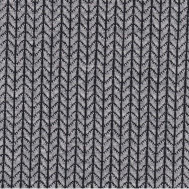 albsto0ff Jersey Knit knit dunkelgrau