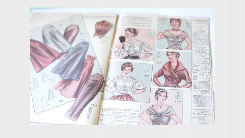 Vintage Röcke