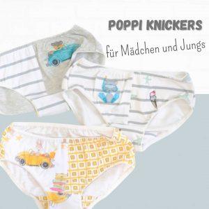 schnittmuster Kinderunterwäsche